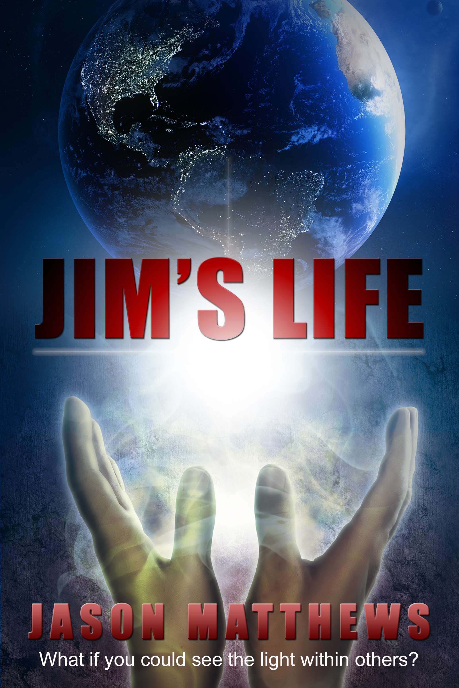 spiritual books, Jim's Life by Jason Matthews